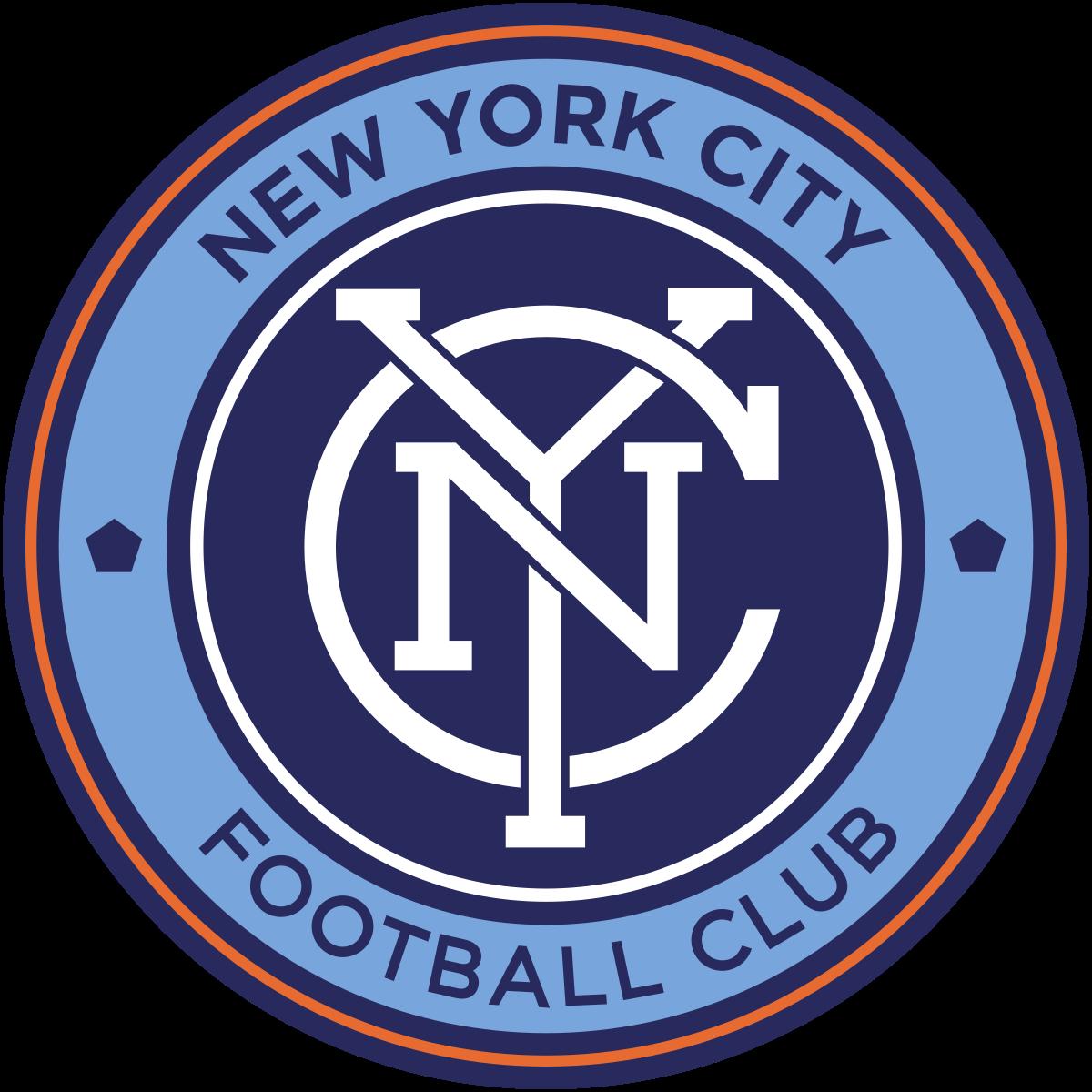 d29304c0f New York City FC - Wikipedia