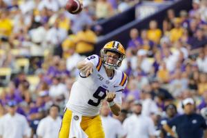 NCAAF Scores, Stats, Odds, News, Previews & Predictions